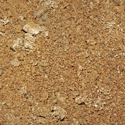 Gas Sand / Screened Sand